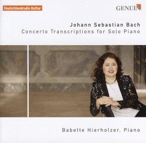 Concerto Transcriptions for Solo Piano