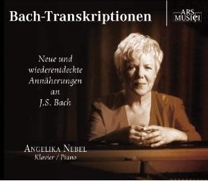 Transcriptions For Piano: Nebel