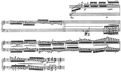 Bach=Busoni/ Piano Concerto d-moll BWV 1052