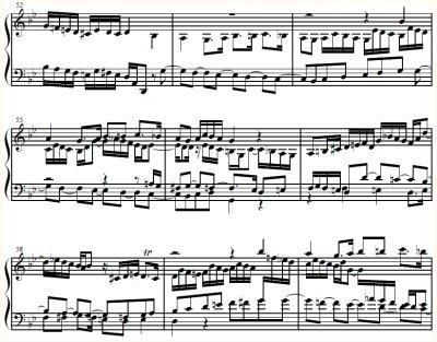 Bach=Tanaka/ Chorale Fantasie BWV 1128