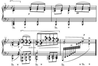Bach/'Wir setzen uns in Tränen nieder' from Matthäus-Passion BWV 244