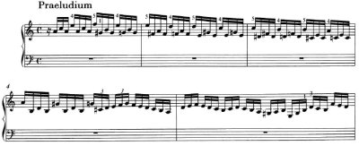 Bach=Liszt/ Prelude and Fugue in A minor BWV 543